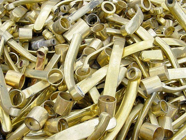 Scrap Brass Buyer In Brampton
